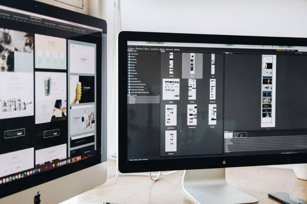 Webdesign-Oosterhout